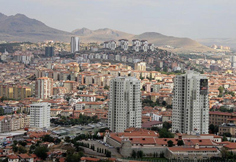 В Анкаре предупредили о готовящемся теракте