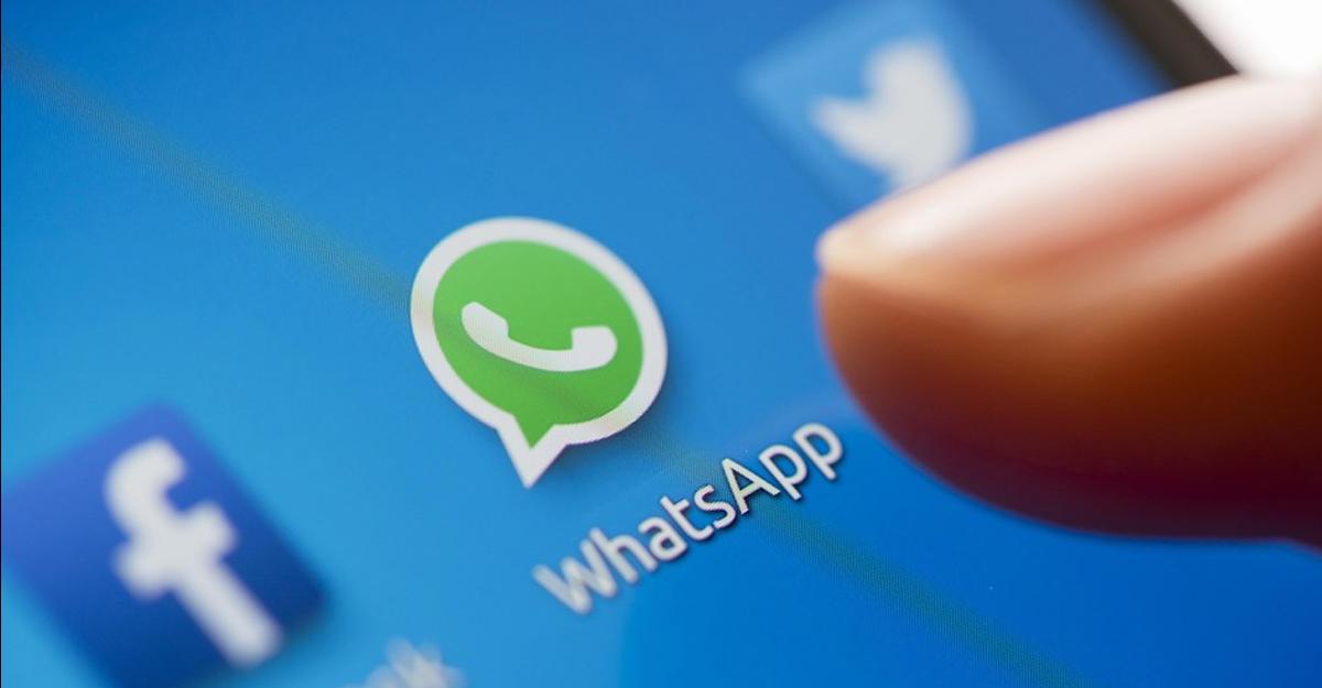 WhatsApp оштрафовали на 3 млн евро