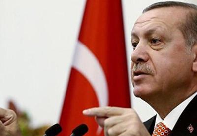Эрдоган: История Турции последних 200 лет преподала нам важные уроки