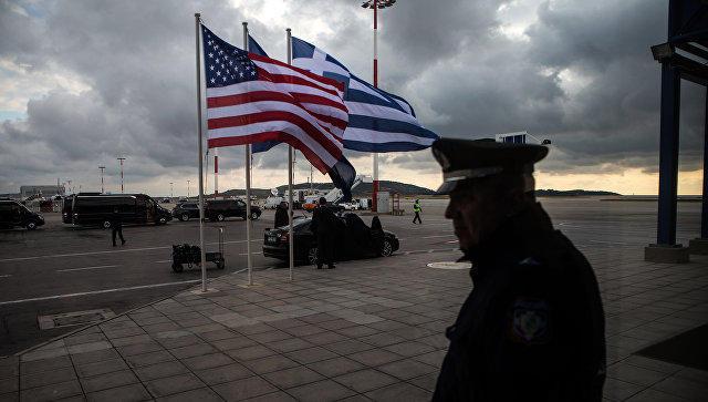 Обама пообещал отбить Грецию откредиторов
