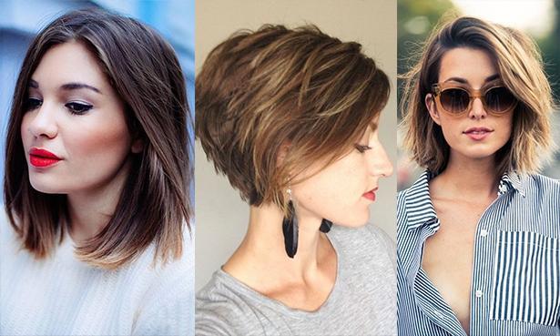 Тренд 2017 года волосы прически