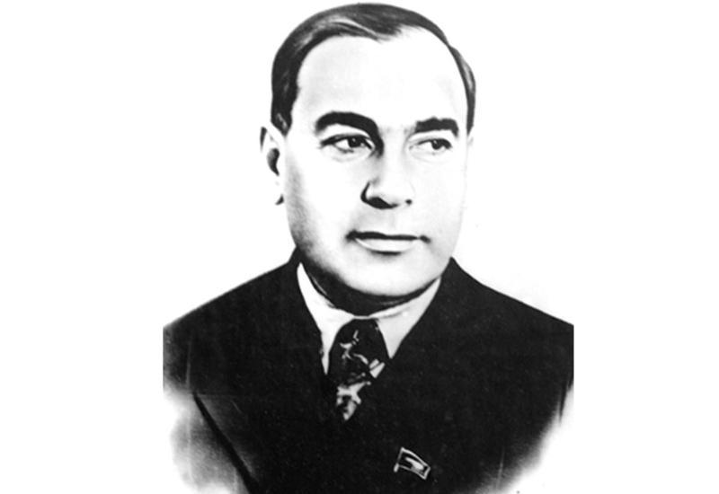 В Гяндже пройдет конференция, посвященная 120-летию со дня рождения выдающегося общественного деятеля и ученого Азиза Алиева