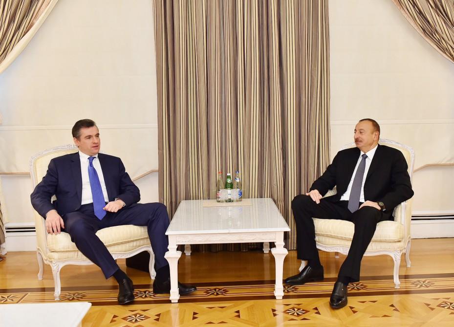 Президент Азербайджана подписал распоряжение ольготном жилье