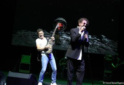 """Невероятный концерт Григория Лепса в Баку <span class=""""color_red"""">- ФОТО</span>"""