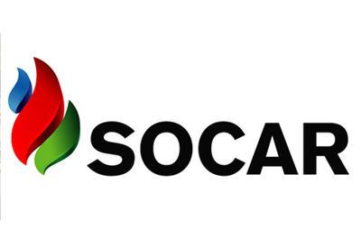 SOCAR бурит новую газовую скважину на Каспии