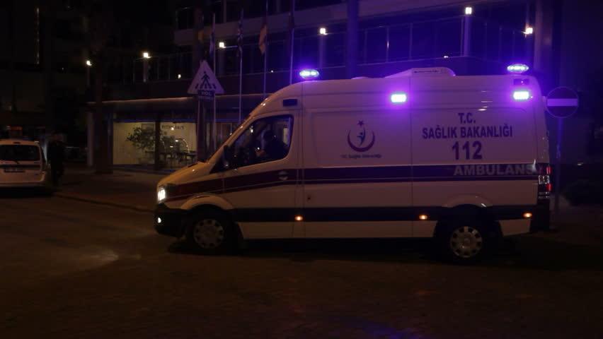Турция ударила по80 объектам террористов вСирии