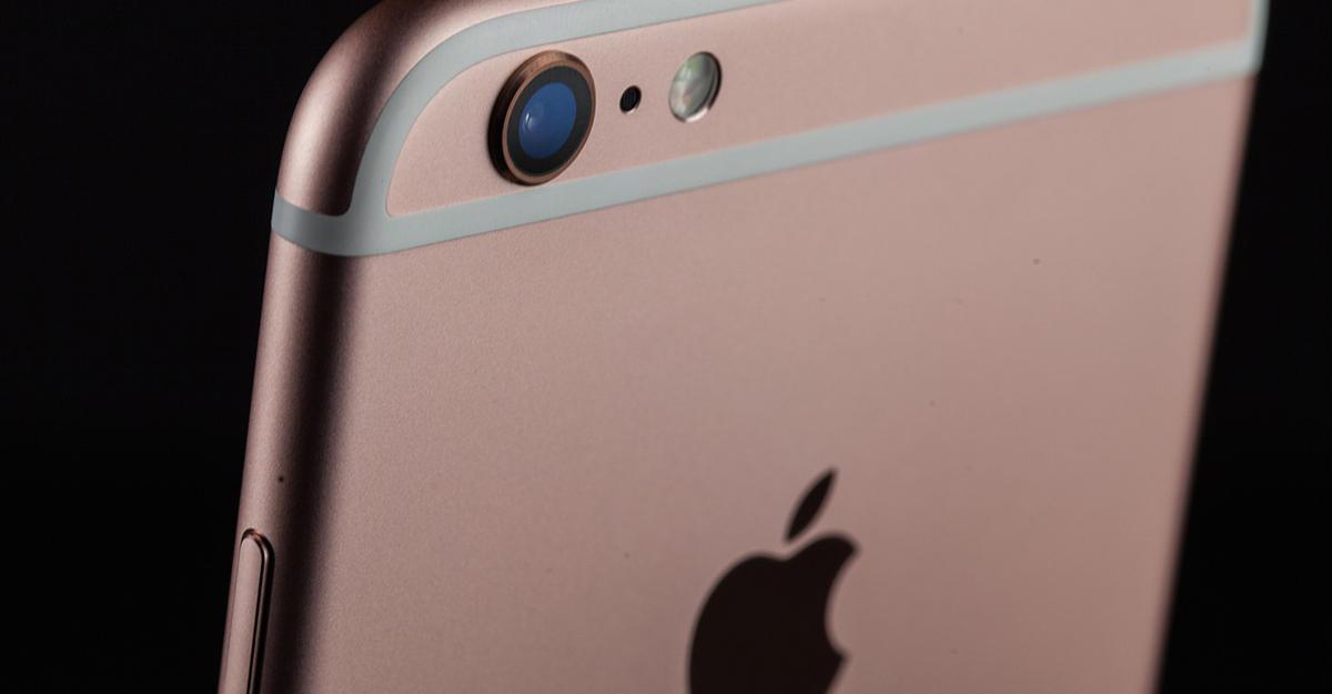 Apple бесплатно заменит аккумулятор усамопроизвольно отключающихся iPhone 6s