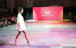 Началась Азербайджанская Неделя моды