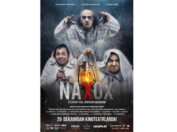 Naxox