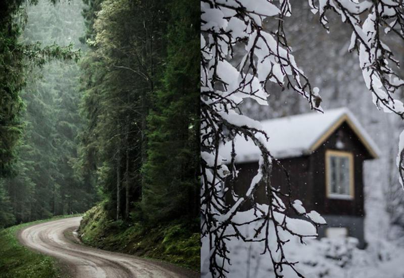 "Уютная Швеция глазами фотографа Магнуса Довлинда <span class=""color_red"">- ФОТО</span>"