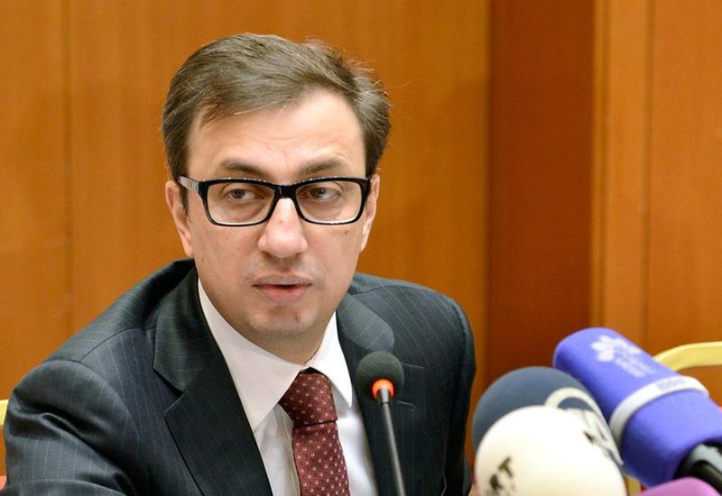 Руфат Асланлы рассказал о реструктуризации внешних обязательств Межбанка