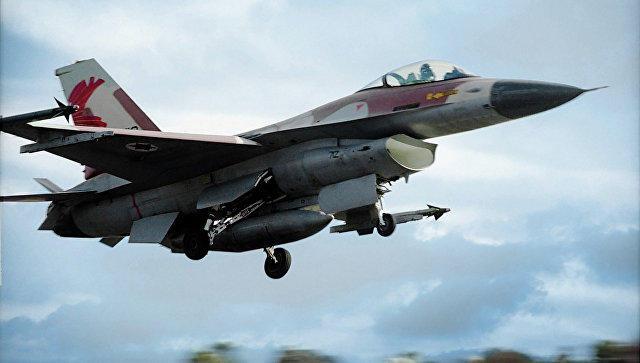 ВВС Израиля уничтожили боевиков ИГИЛа натерритории Сирии