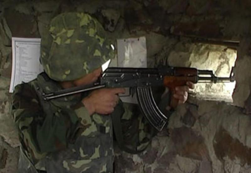 """ВС Армении устроили провокацию на линии фронта <span class=""""color_red"""">- ПОДРОБНОСТИ</span>"""
