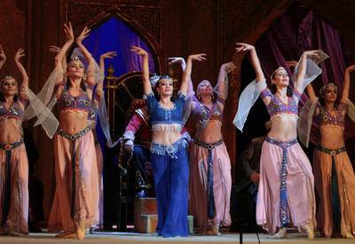 "Судьба великого поэта на сцене Театра оперы и балета <span class=""color_red"">- ФОТО</span>"