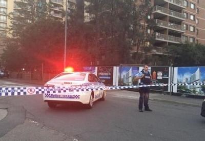 """В Сиднее прогремел мощный взрыв <span class=""""color_red"""">- ВИДЕО</span>"""