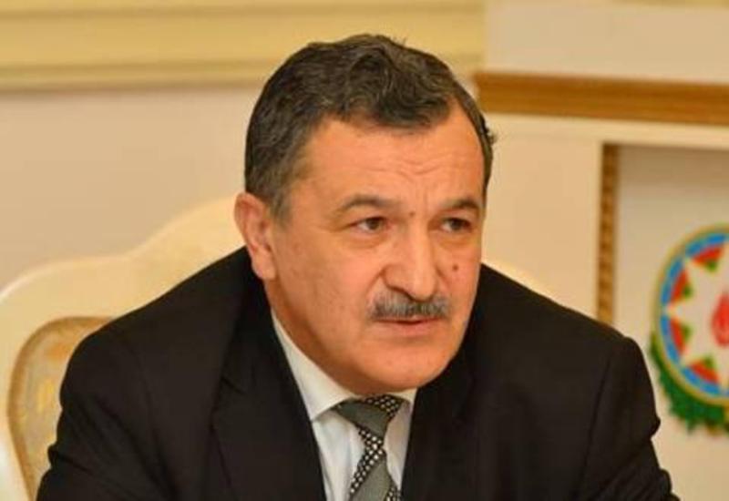 """Deputat: """"Prezidentin fərmanı məcburi köçkünlər üçün maddi dəstəkdir"""""""
