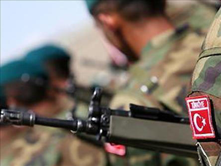 Насевере Сирии пропали двое турецких солдат