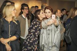 В Москве состоялся коктейль Four Seasons Hotel Baku