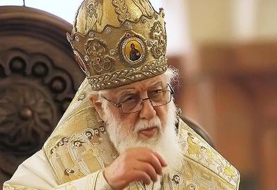 Патриарх Илия II: Азербайджан и Грузия - мультикультуральные, многонациональные государства