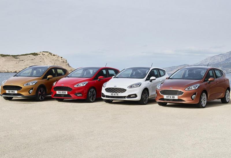 """Ford поделился техническими подробностями о новой """"Фиесте"""" <span class=""""color_red"""">- ФОТО</span>"""