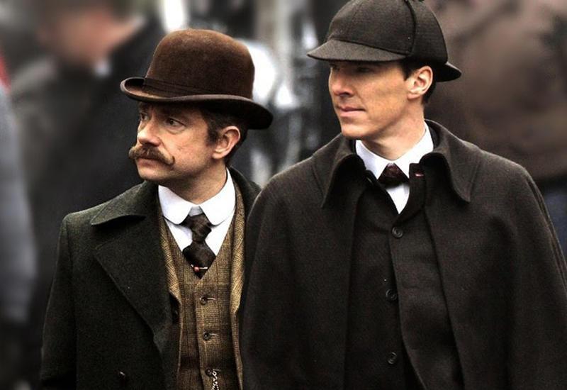 """Вышел загадочный тизер четвертого сезона """"Шерлока"""" <span class=""""color_red"""">- ВИДЕО</span>"""