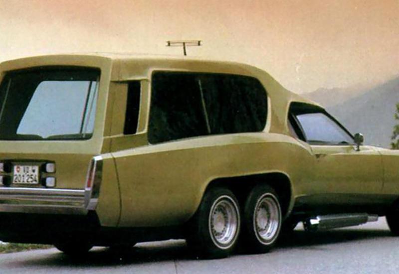 """ТОП-10 удивительных шестиколесных автомобилей <span class=""""color_red"""">- ФОТО</span>"""