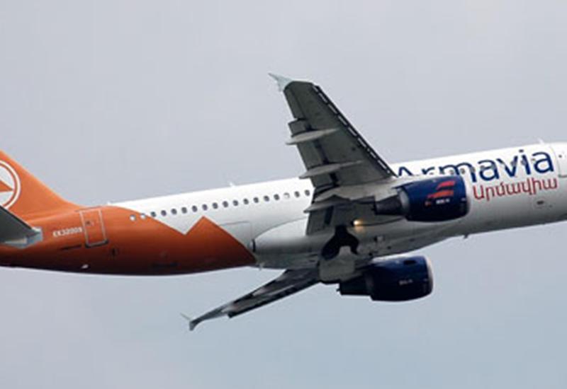 Авиарынок Армении захвачен криминалом