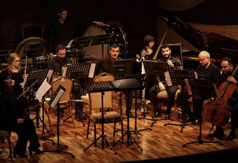 """Необычный концерт в Международном Центре Мугама <span class=""""color_red"""">- ФОТО</span>"""