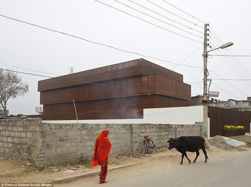 Кашмир, Индия