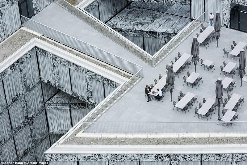 Штаб-квартира компании Allianz