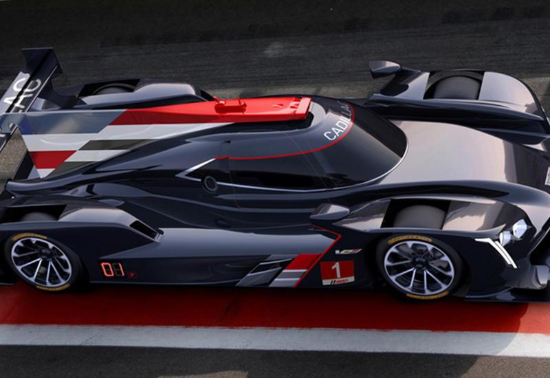 """Cadillac возвращается в гонки на выносливость с новейшим прототипом <span class=""""color_red"""">- ФОТО</span>"""