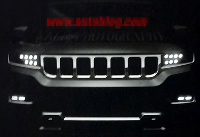 """Jeep может отказаться от большого внедорожника <span class=""""color_red"""">- ФОТО</span>"""