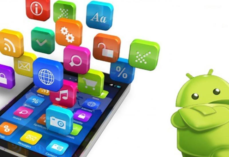 Названо лучшее Android-приложение года