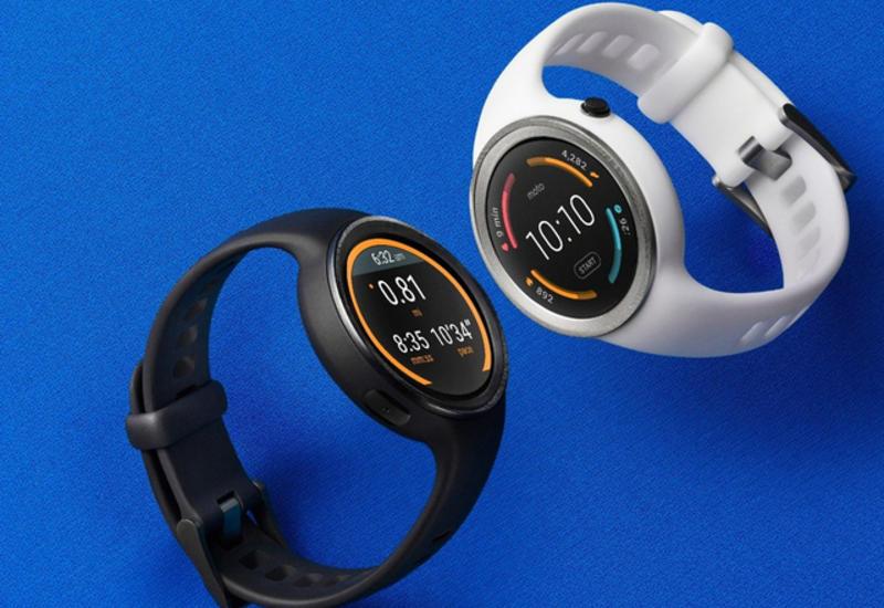 """Motorola не будет выпускать """"умные"""" часы"""