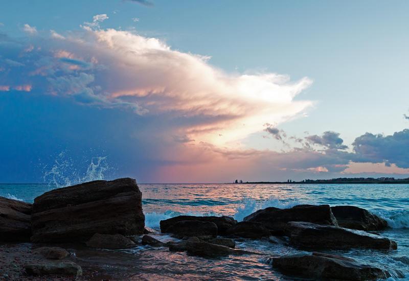Что на самом деле находится на дне озера Иссык-Куль - РАЗГРОМ АРМЯНСКОГО МИФА