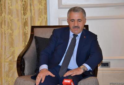 Министр: Турция готова поделиться опытом судостроения с Азербайджаном