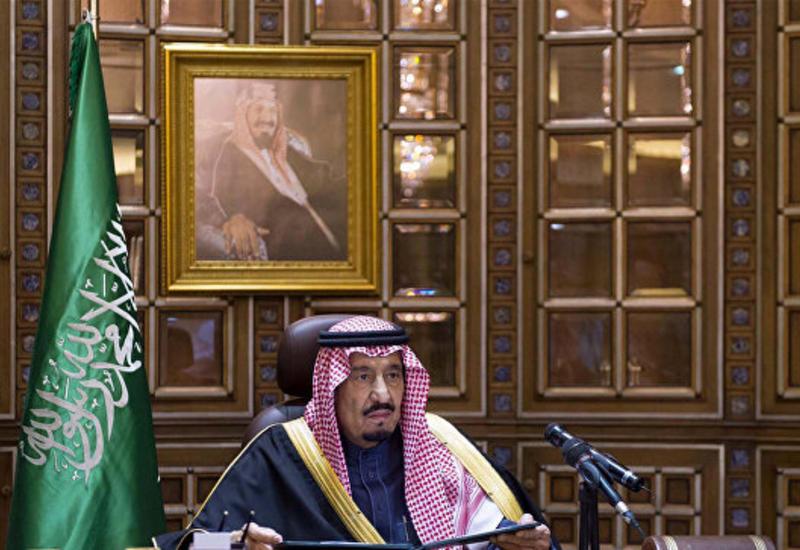 Саудовский монарх отправился в турне по странам Персидского залива
