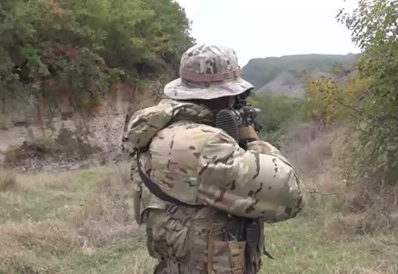 В Дагестане силовики уничтожили пять боевиков