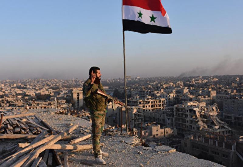 Боевики в восточном Алеппо отказались мирно покинуть город