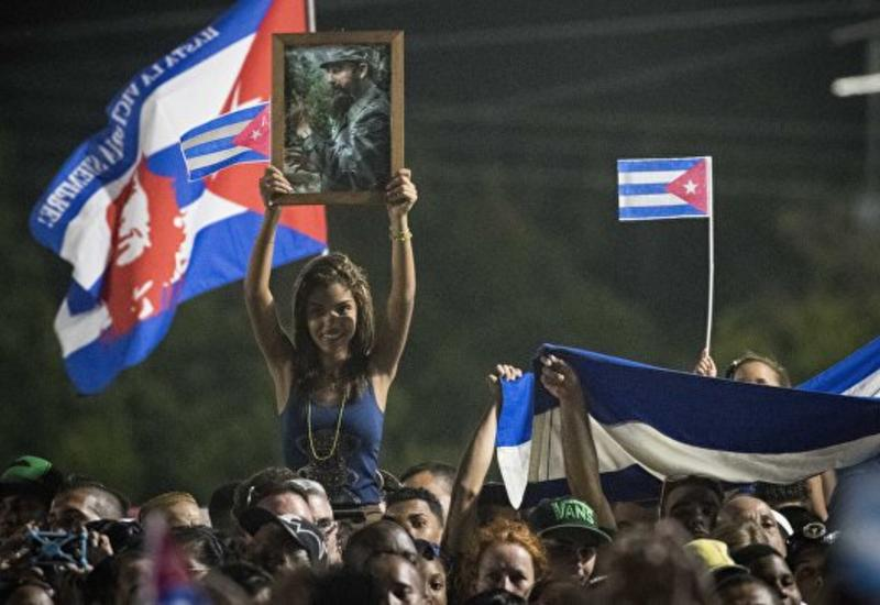 Американский политик: Фидель Кастро победил в противостоянии с оппозицией