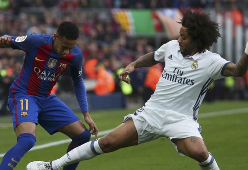"«Реал» и «Барселона» сыграли вничью <span class=""color_red"">- ФОТО</span>"