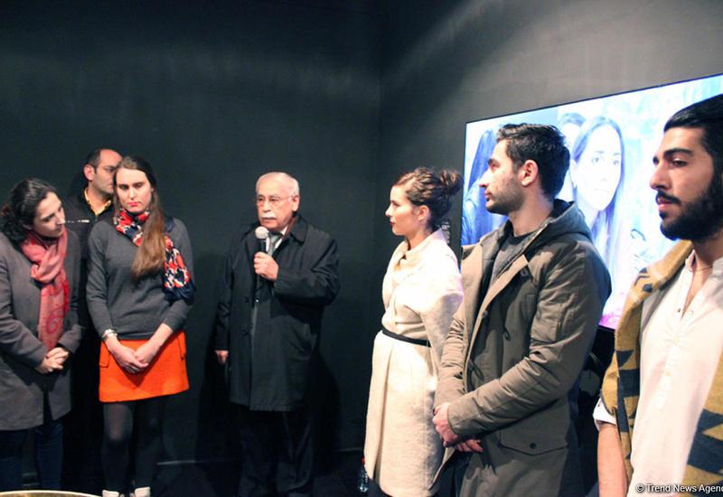 """В Проектном Пространстве ARTIM открылась выставка резидентов YARAT <span class=""""color_red"""">- ФОТО</span>"""