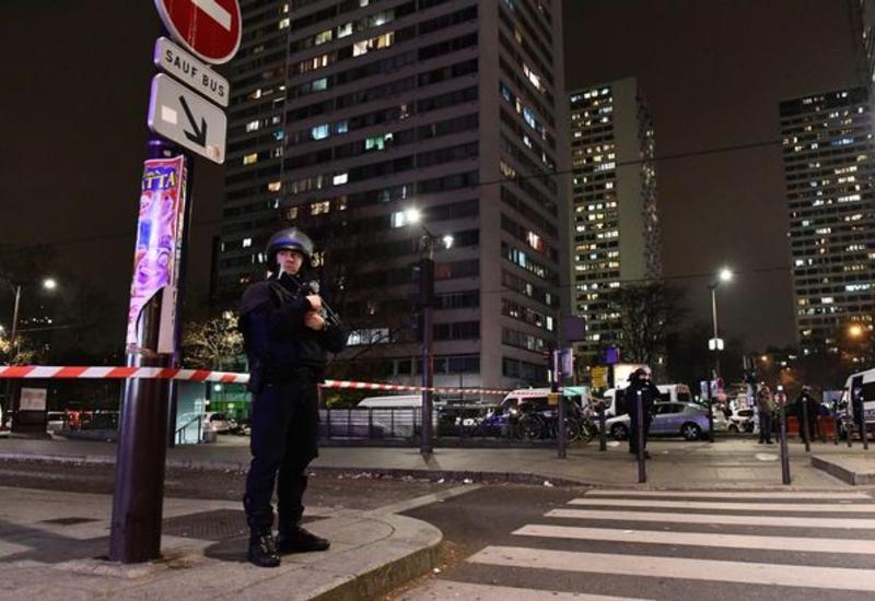 """Паника в Париже: в знаменитом 13 районе захватили заложников <span class=""""color_red"""">- ПОДРОБНОСТИ - ФОТО</span>"""