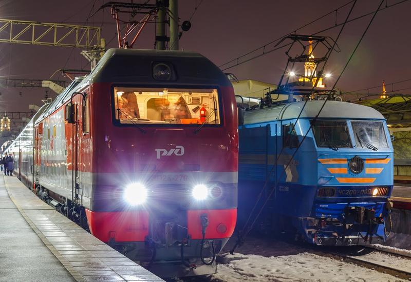 Из-за отравления 16 детей сняли с поезда из Москвы