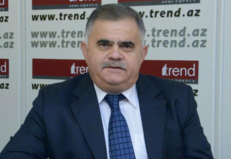 Арзу Нагиев: Операция Службы госбезопасности Азербайджана против СМИ, занимающихся шантажом, достойна одобрения