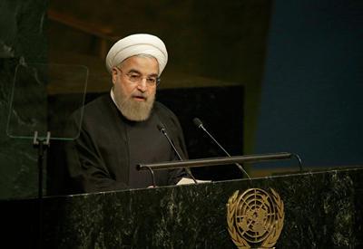 "Президент Ирана пригрозил США <span class=""color_red"">- ПОДРОБНОСТИ </span>"