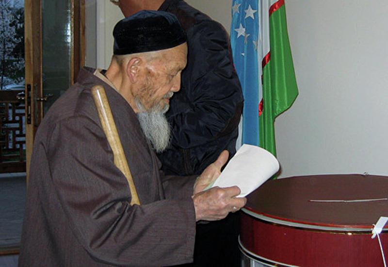 """Президентские выборы в Узбекистане состоялись <span class=""""color_red"""">- ОБНОВЛЕНО</span>"""