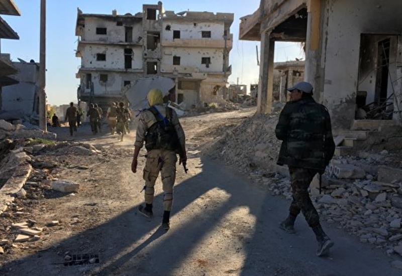 В Алеппо погиб ливанский фотокорреспондент