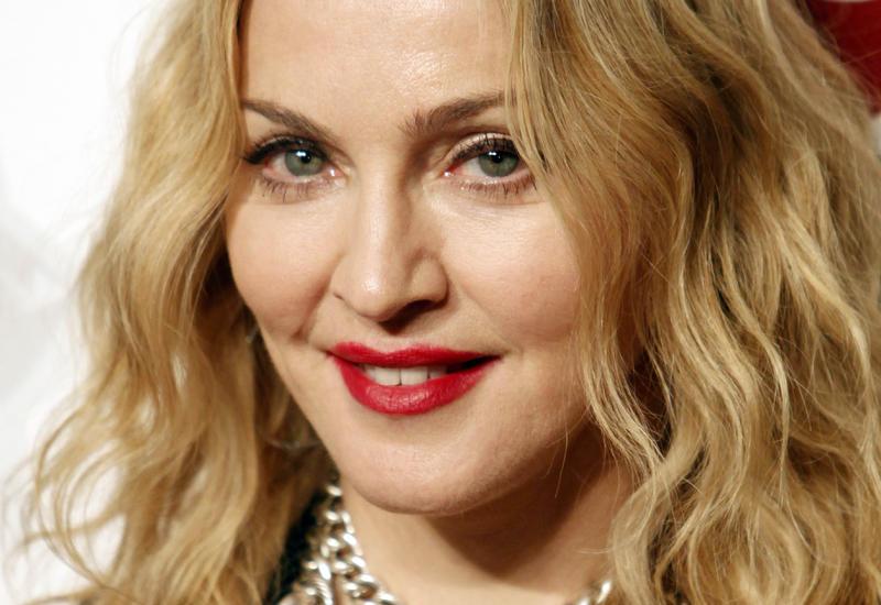 Мадонна собрала $7,5 млн для помощи жителям Малави