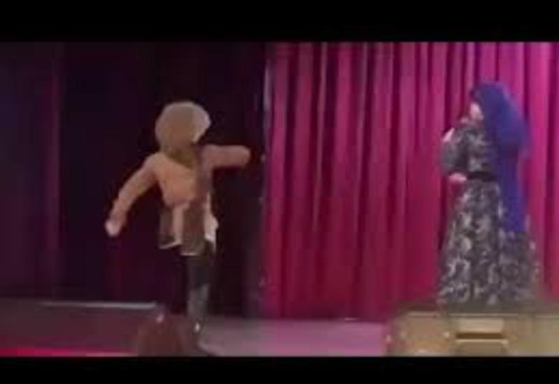 """В Чечне танцор умер прямо на сцене во время выступления <span class=""""color_red"""">- ВИДЕО </span>"""